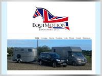 Equimotion Transport Ltd.